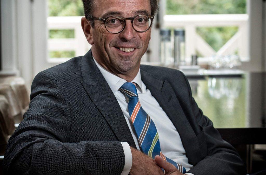 PERSBERICHT: Rutger Koopmans nieuwe voorzitter Vereniging Samenwerkende Kredietunies.