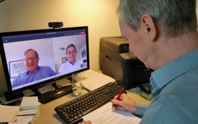 Verenigde Kredietunies in Nederland gaan samenwerking aan met Collin Crowdfund
