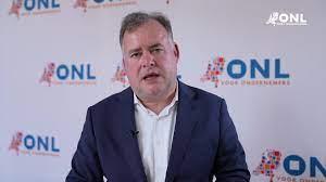 ONL-oprichter Hans Biesheuvel... - ONL voor Ondernemers