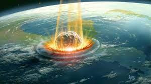 Hét bewijs is geleverd: de dino's stierven uit door een meteoriet | RTL  Nieuws